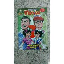 Turma Da Monica Jovem Edição Especial!!