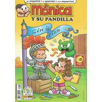 Monica Y Su Pandilla 65 - Panini - Gibiteria Bonellihq Cx 97