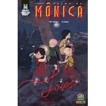 Turma Da Monica - Laços