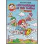 Gibi Almanaque Historinhas De 3 Tres Paginas Monica Numero 2