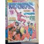 Superaventuras Marvel Nº1 Editora Abril