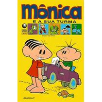 Gibi Mônica E Sua Turma Nº 1 - Edição Histórica - 1970