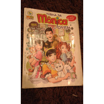 Turma Da Monica Jovem 53 Panini Comics Manga Hq Gibi