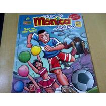Revista Turma Da Mônica Jovem Nº11