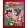 Revista Mônica Jovem - Número 4 - Usada