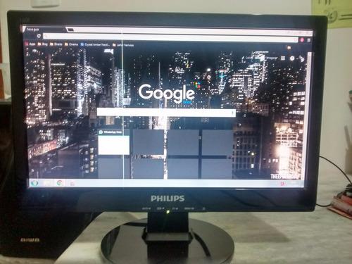 Monitor Philips 15