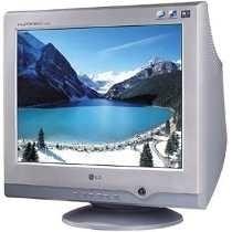 Monitor Lg 17 Polegadas Flatron Ez T710sh - 100% Funcionando
