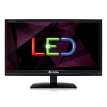 Monitor Led Itautec 18.5 Polegadas Hd 1366 X 768 Widescreen