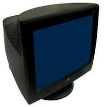 Monitor Crt Preto Lg Modelo 710 E