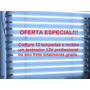 Lampadas Ccfl Tubos Backlight Notebook, Monitores E Tv Lcd