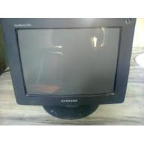 Monitor Samsung Syncmaster 592v Perfeito. Por R$30