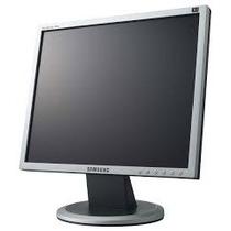 Monitor Lcd Samsung 740n - 17 Polegadas - Frete Gratis