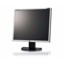 Monitor Lg 17 Polegadas Flatron Lcd