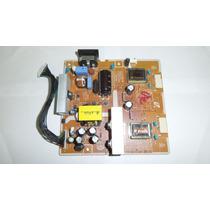Placa Fonte C/ Defeito Monitor Samsung 2243bw 2053bw Cod2