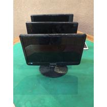 Monitor Lcd Led 15,6 Widescreen Samsung S16b110n