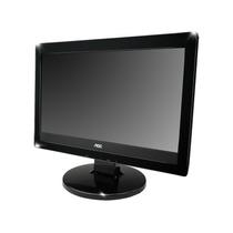 Monitor Widescreen 15 Aoc Modelo 519sw