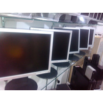 Monitores 15polegadas Preto E Prata