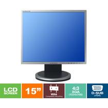 Monitor Lcd 15 Samsung 540n - 15 Polegadas Em 12x Sem Juros