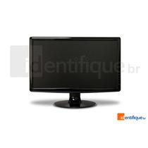 Monitor Display 18,5 Polegadas Modelo Smile 851 Positivo