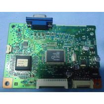 Placa De Video Monitor Lcd Samsung 540n