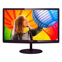 Monitor Led 21.5 Philips 21,5 Led 1920x1080 Full Hd Wide