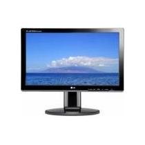 Monitor Para Pc - Lg Flatron W1642 S 15