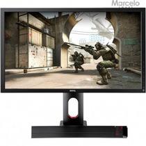 Oferta Monitor Benq 3d 27 Led Full Hd Gamer 16:9 Sem Juros