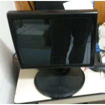 Monitor Touch Scren Samsung 15 Pol Usado