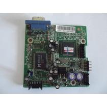 Placa Logica Monitor Lcd Aoc Lm522