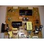 Placa Fonte Para Monitor Samsung 740n / Positivo Po17t107s