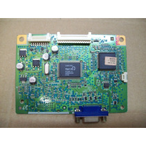 Placa De Video - Monitor Lcd Samsung 540n