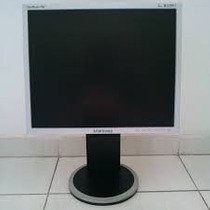 Monitor Pos Lg Lcd 17 Quadrado Com Garantia