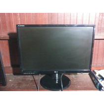 Monitor Flatron 22 Lcd Lg L226wtq Bf