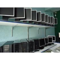 Monitor Lcd 17pol Diversas Marcas E Modelo *curitiba*