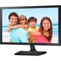 Monitor S22e310 Samsung Led 21.5 Wide Preto