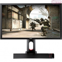 Imperdível Monitor Benq 27 Full Hd Xl2720z Gamer Sem Juros