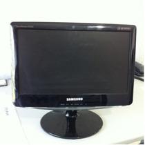 Monitor Lcd Samsung 15.6 B1630