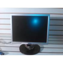 Monitor Computador Itaútec 85 00. 14/ Pol
