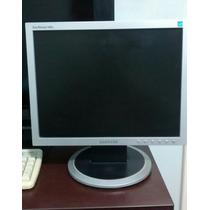 Monitor Lcd 15 Samsung 540n - 15 Polegadas
