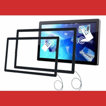 Tela Touch Screen Monitor 55 In 10 Point (frame, Smart Tv)