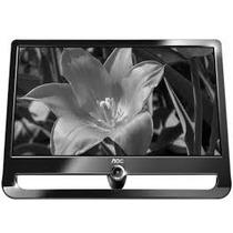 Monitor Aoc F22 - Tamanho Do Painel: 21,5´ Widescreen