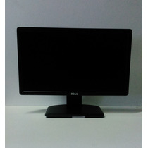 Monitor Dell E1912h De 18,5 Com Led, Excelente Estado.