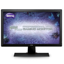 Monitor Gaming Led 24 Full Hd Hdmi Rl2455hm Benq