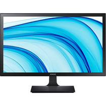 Monitor Led 23,6 Wide Fullhd Game Mode S24e310 - Samsung
