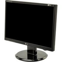 Monitor Lcd Lg Flatron L196wtq Bfq 19 Polegadas