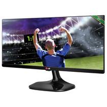 Monitor Led 25,0 Polegadas Lg, Full Hd, Ips Mania Virtual