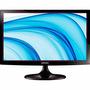 Monitor Full Hd Samsung 21,5 Led Lcd Widescreen - S22c301f