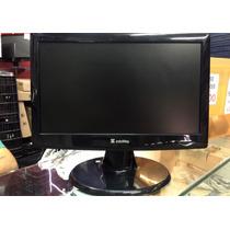 Monitor Lcd 15,6 Widescreen W1643c Itautec/lg