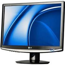 Monitor Lcd Lg W1752t 17 Entrada Dvi/vga Semi Novo - Barato