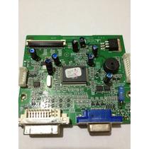Monitor Lg W2252 - Placa De Video - Eax40409803 V2.0 - Peças